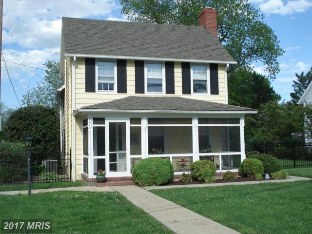 801 Talbot Street, Saint Michaels, MD 21663 (#TA9929643) :: Pearson Smith Realty
