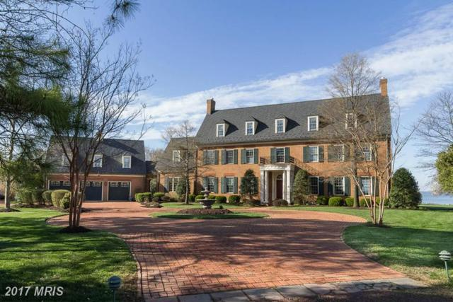 4506 Bachelors Point Court, Oxford, MD 21654 (#TA9951436) :: LoCoMusings