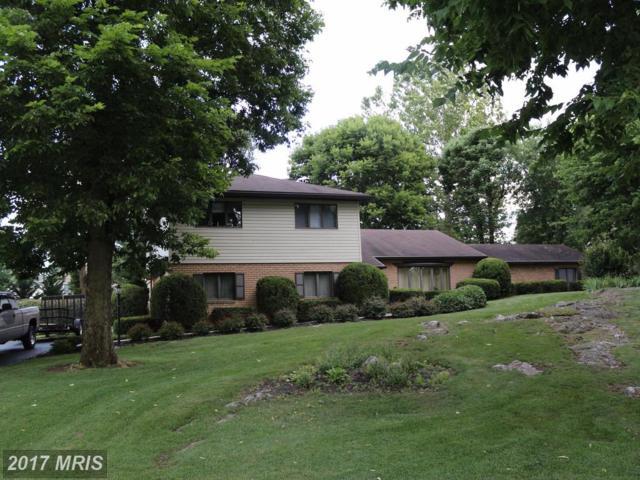 16525 Tammany Lane, Williamsport, MD 21795 (#WA10001237) :: Pearson Smith Realty