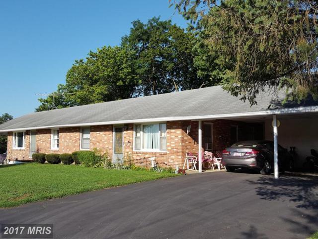 11918 Redbud Lane, Hagerstown, MD 21742 (#WA10006682) :: Keller Williams Pat Hiban Real Estate Group