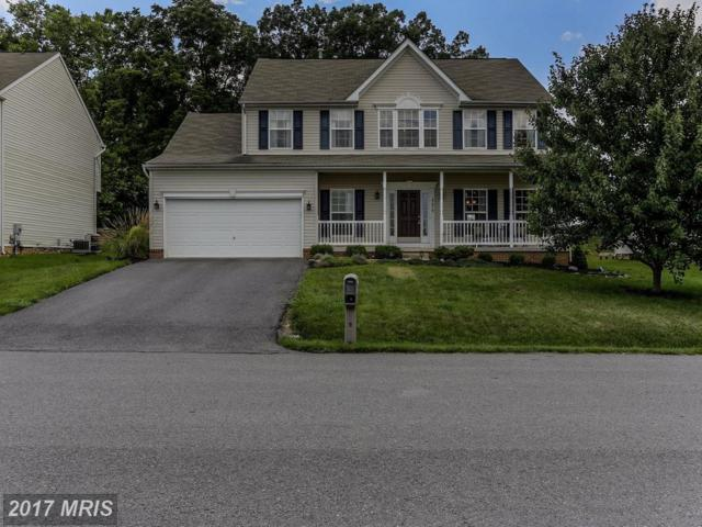 17916 Lyles Drive, Hagerstown, MD 21740 (#WA10006882) :: Pearson Smith Realty