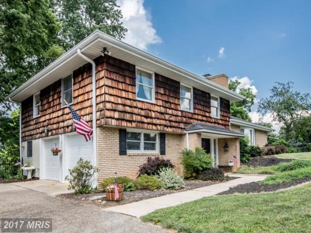 11800 Greenhill Drive, Hagerstown, MD 21742 (#WA10010370) :: Pearson Smith Realty