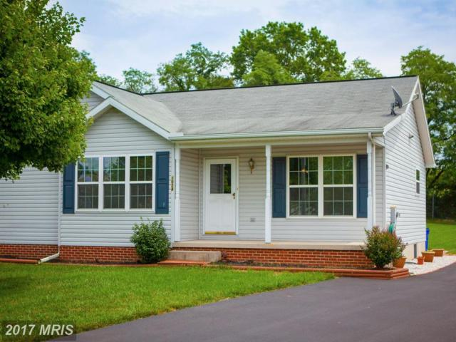 1024 Kasinof Avenue, Hagerstown, MD 21742 (#WA10010767) :: Pearson Smith Realty