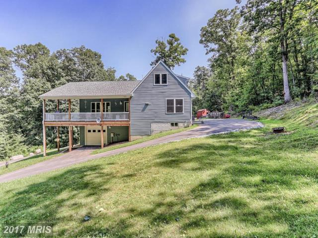 13809 Edgemont Road, Smithsburg, MD 21783 (#WA10012935) :: Pearson Smith Realty