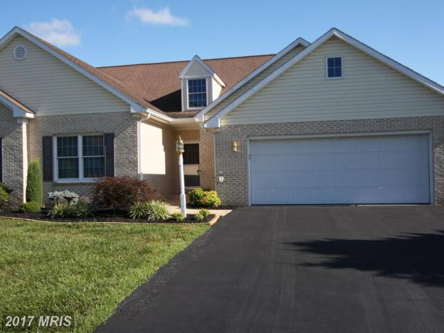 18808 Dover Drive, Hagerstown, MD 21742 (#WA10015868) :: Arlington Realty, Inc.
