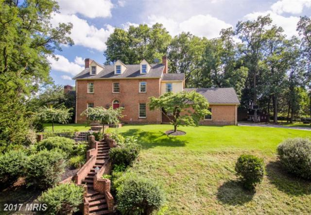 19713 Spring Creek Road, Hagerstown, MD 21742 (#WA10016091) :: Pearson Smith Realty