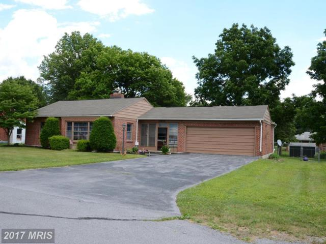 13935 Village Mill Drive, Maugansville, MD 21767 (#WA10017225) :: LoCoMusings