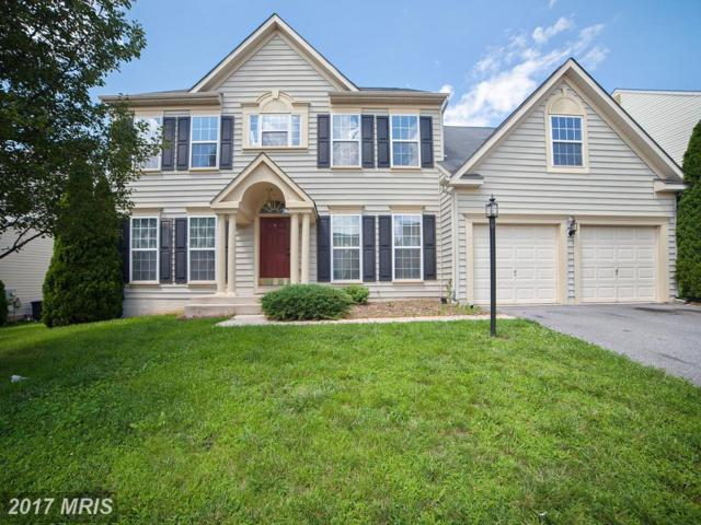 17518 Patterson Drive, Hagerstown, MD 21740 (#WA10019673) :: Pearson Smith Realty
