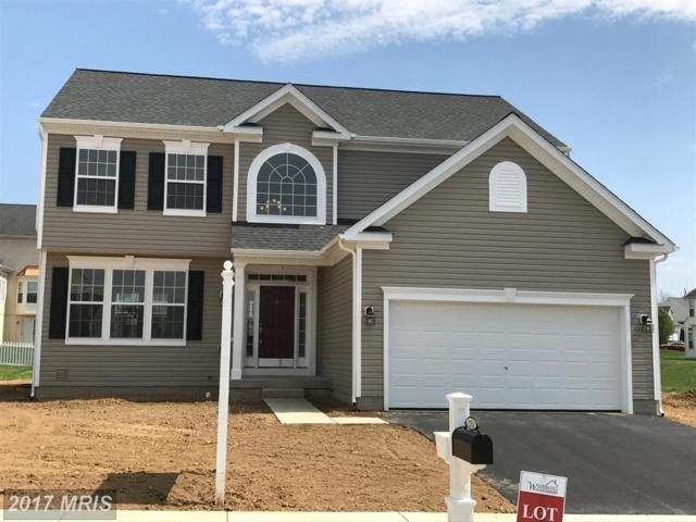 12510 Olivine Court, Hagerstown, MD 21740 (#WA10021142) :: Pearson Smith Realty