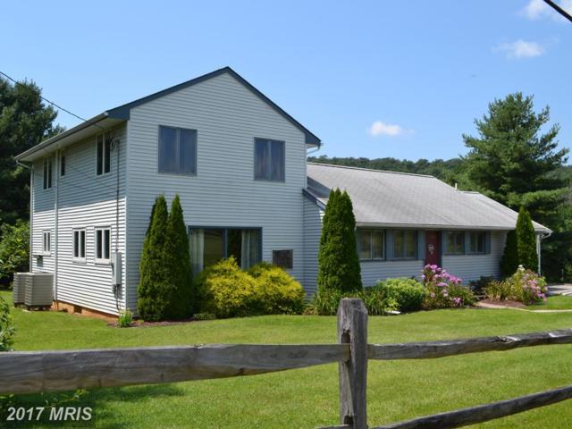 4208 Trego Road, Keedysville, MD 21756 (#WA10021626) :: Pearson Smith Realty