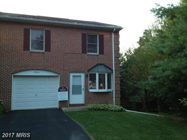 17914 Golf View Drive, Hagerstown, MD 21740 (#WA10021727) :: Pearson Smith Realty