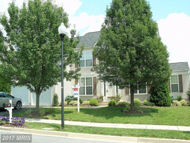 17561 Shale Drive, Hagerstown, MD 21740 (#WA10022306) :: Pearson Smith Realty