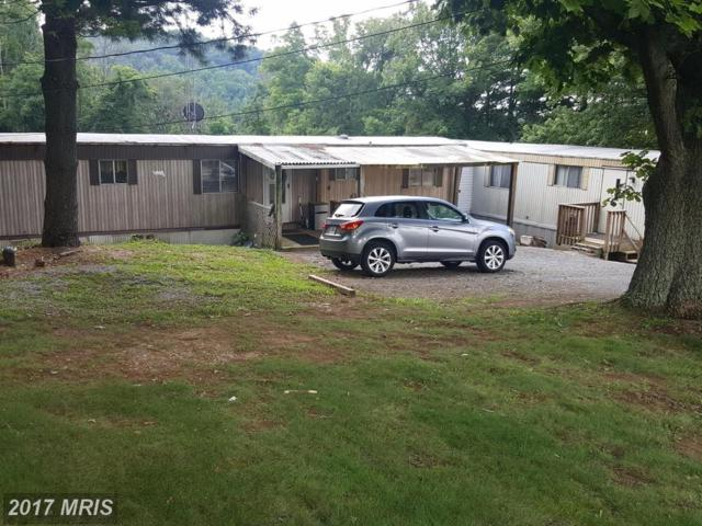 23141 Foxville Road, Smithsburg, MD 21783 (#WA10022891) :: Pearson Smith Realty