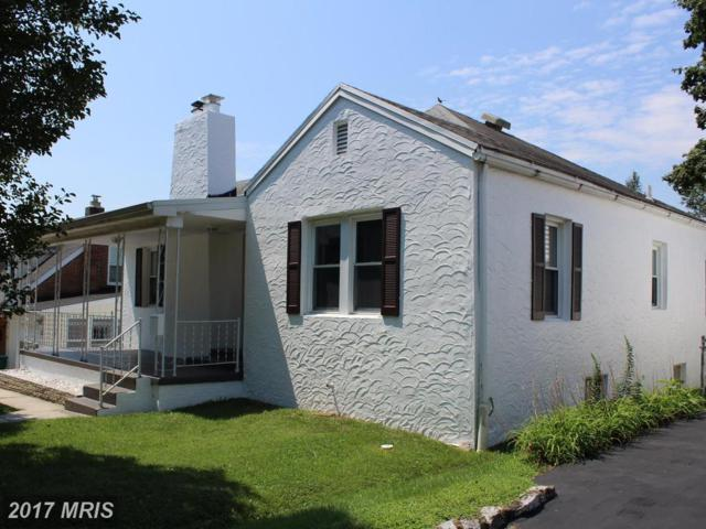 419 Pangborn Boulevard, Hagerstown, MD 21742 (#WA10024209) :: Pearson Smith Realty