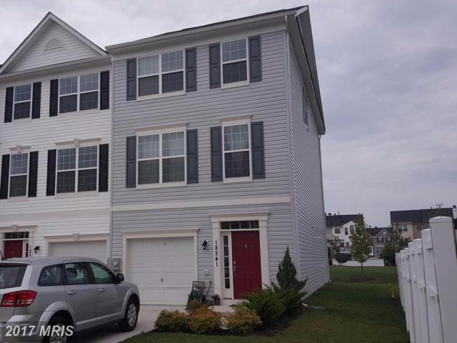 18241 Hurricane Court, Hagerstown, MD 21740 (#WA10027651) :: Pearson Smith Realty