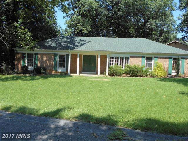 13004 Blue Ridge Road, Hagerstown, MD 21742 (#WA10027865) :: Pearson Smith Realty
