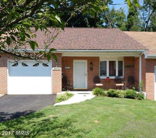 18034 Putter Drive, Hagerstown, MD 21740 (#WA10029795) :: Pearson Smith Realty