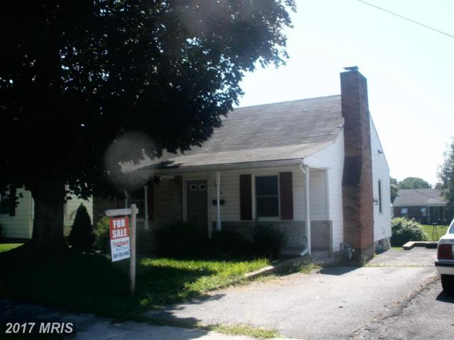 312 Wakefield Road, Hagerstown, MD 21740 (#WA10029809) :: Pearson Smith Realty