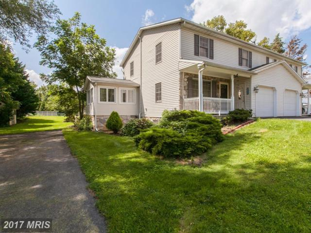 13811-B Countryside Drive, Maugansville, MD 21767 (#WA10031496) :: Pearson Smith Realty
