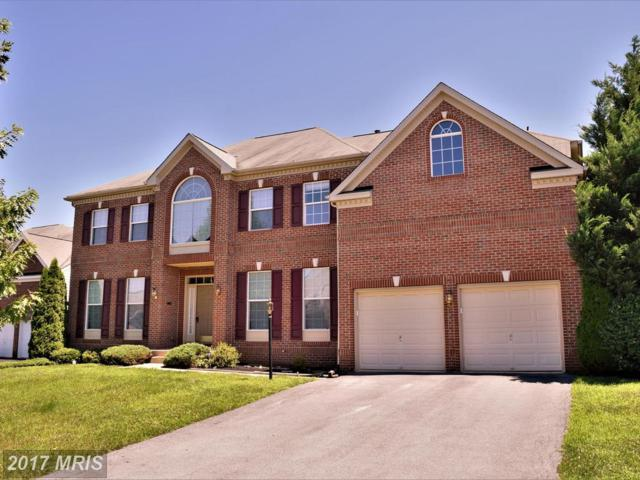 9603 Morning Dew Court, Hagerstown, MD 21740 (#WA10031692) :: LoCoMusings