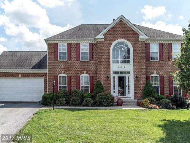 18319 Misty Acres Drive, Hagerstown, MD 21740 (#WA10033493) :: Pearson Smith Realty