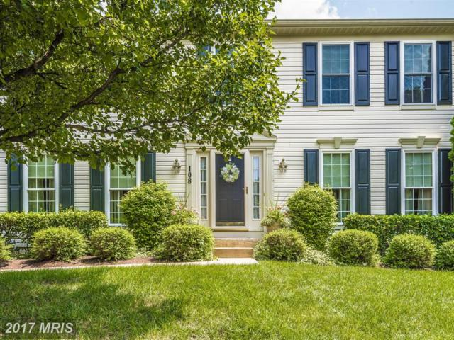 108 Redfern Place, Boonsboro, MD 21713 (#WA10036210) :: The Gus Anthony Team