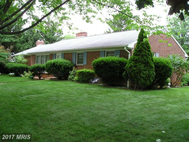 740 Westwood Street, Hagerstown, MD 21740 (#WA10036413) :: Pearson Smith Realty