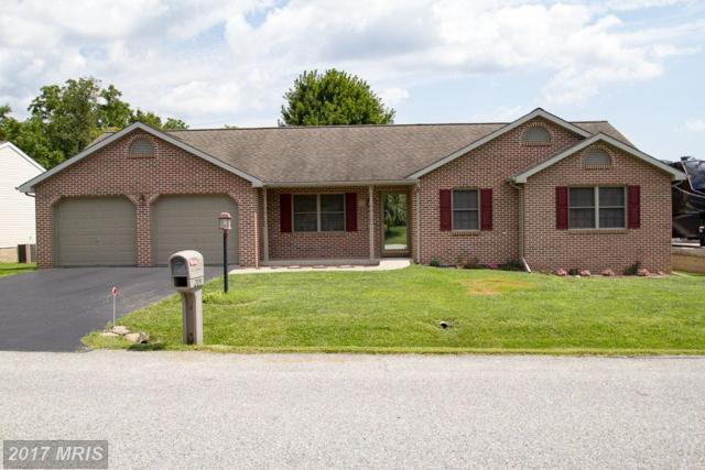 205 Stanford Road, Hagerstown, MD 21742 (#WA10036493) :: Pearson Smith Realty