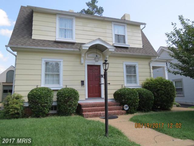 12 Cypress Street, Hagerstown, MD 21742 (#WA10036623) :: Pearson Smith Realty