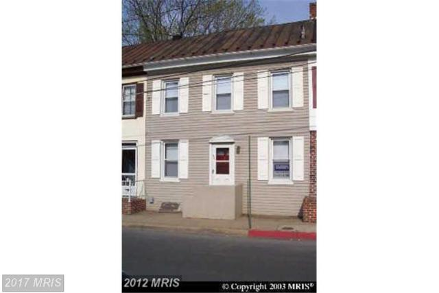121 Locust Street, Hagerstown, MD 21740 (#WA10037740) :: Charis Realty Group