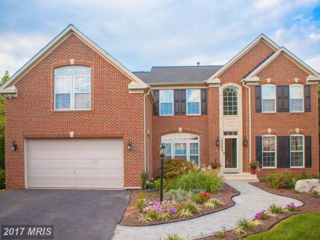 13836 Exeter Court, Hagerstown, MD 21742 (#WA10042106) :: Pearson Smith Realty