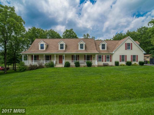 21815 O Toole Drive, Hagerstown, MD 21742 (#WA10042344) :: Pearson Smith Realty