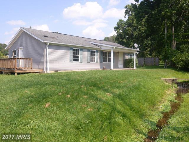 22302 Pondsville Road, Smithsburg, MD 21783 (#WA10043476) :: Pearson Smith Realty