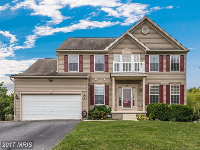 31 Yankee Drive, Keedysville, MD 21756 (#WA10044735) :: Pearson Smith Realty