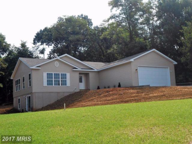 7641 Mountain Laurel Road, Boonsboro, MD 21713 (#WA10045027) :: Pearson Smith Realty