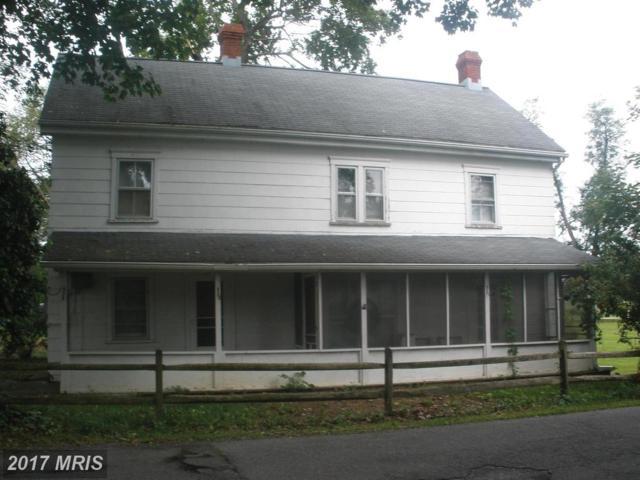 13420 Sandstone Drive, Smithsburg, MD 21783 (#WA10047078) :: LoCoMusings