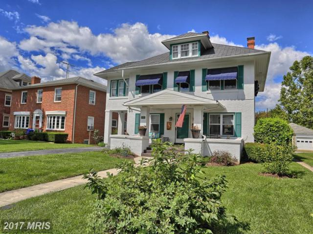 1019 Potomac Avenue, Hagerstown, MD 21742 (#WA10048381) :: Pearson Smith Realty