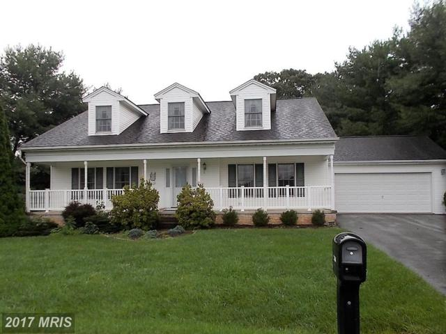13500 Olde Mystic Circle, Hagerstown, MD 21742 (#WA10050178) :: Pearson Smith Realty