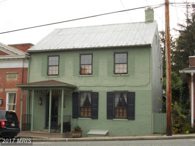 142 Cumberland Street, Clear Spring, MD 21722 (#WA10051222) :: LoCoMusings