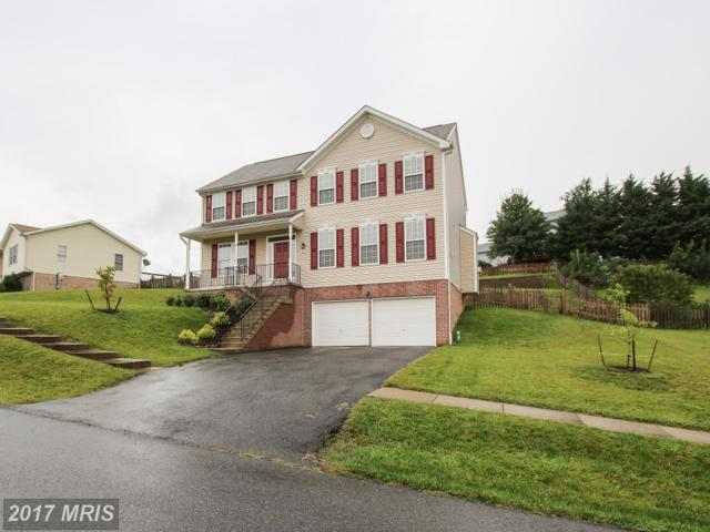 122 Colton Court, Smithsburg, MD 21783 (#WA10051909) :: LoCoMusings