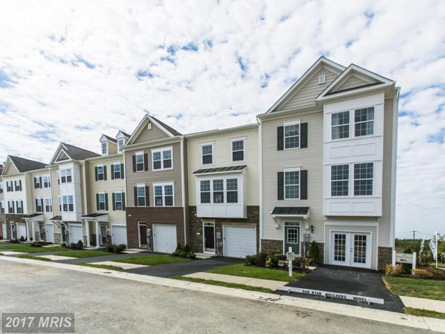 Nittany Lion Circle, Hagerstown, MD 21740 (#WA10053812) :: Pearson Smith Realty
