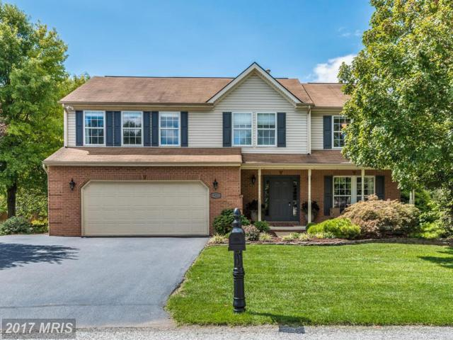 19221 Chippendale Circle, Hagerstown, MD 21742 (#WA10054265) :: Pearson Smith Realty