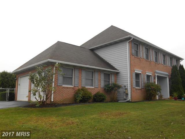 1039 Hampton Circle, Hagerstown, MD 21742 (#WA10055608) :: Pearson Smith Realty