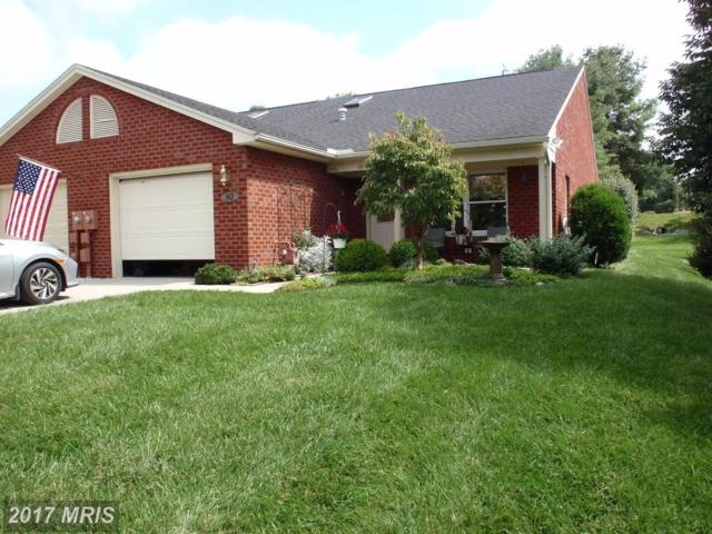162 Chantilly Court, Hagerstown, MD 21740 (#WA10058013) :: Pearson Smith Realty