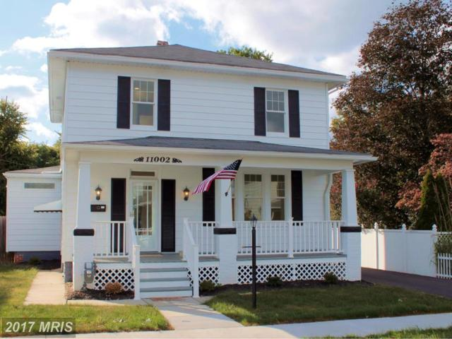 11002 Coffman Avenue, Hagerstown, MD 21740 (#WA10072345) :: Pearson Smith Realty