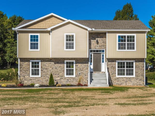 11812 Partridge Trail, Hagerstown, MD 21742 (#WA10074262) :: LoCoMusings