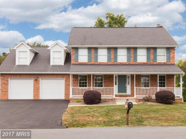 9904 Sandlewood Court, Hagerstown, MD 21740 (#WA10076006) :: LoCoMusings