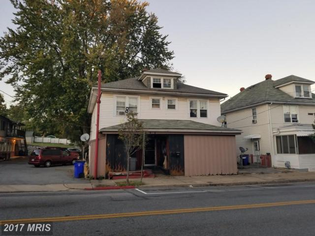 844846 Washington Street W, Hagerstown, MD 21740 (#WA10084699) :: LoCoMusings