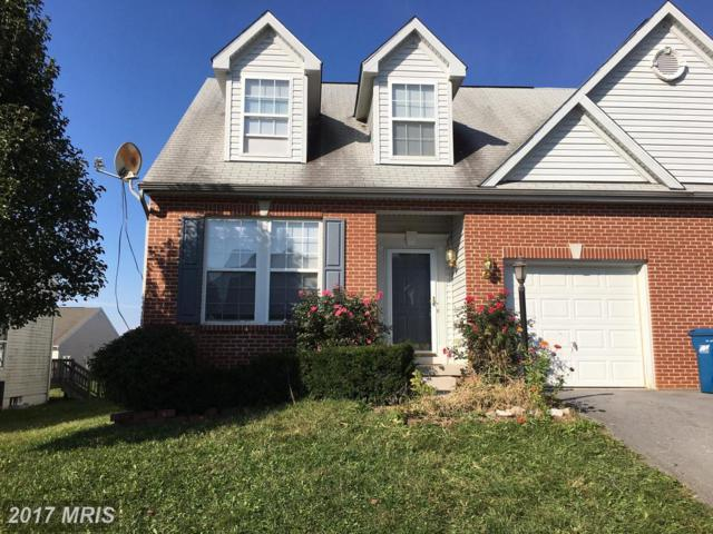 14133 Shelby Circle, Hagerstown, MD 21740 (#WA10087619) :: The Bob Lucido Team of Keller Williams Integrity