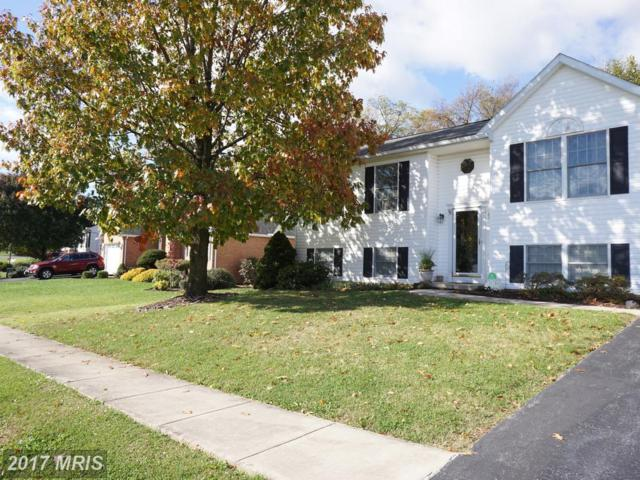 84 Byron Drive, Smithsburg, MD 21783 (#WA10093388) :: Pearson Smith Realty